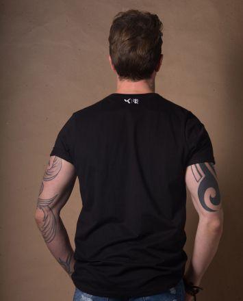 Camiseta Skull Ibiza Vibes