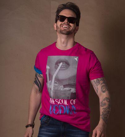 Camiseta The Soul