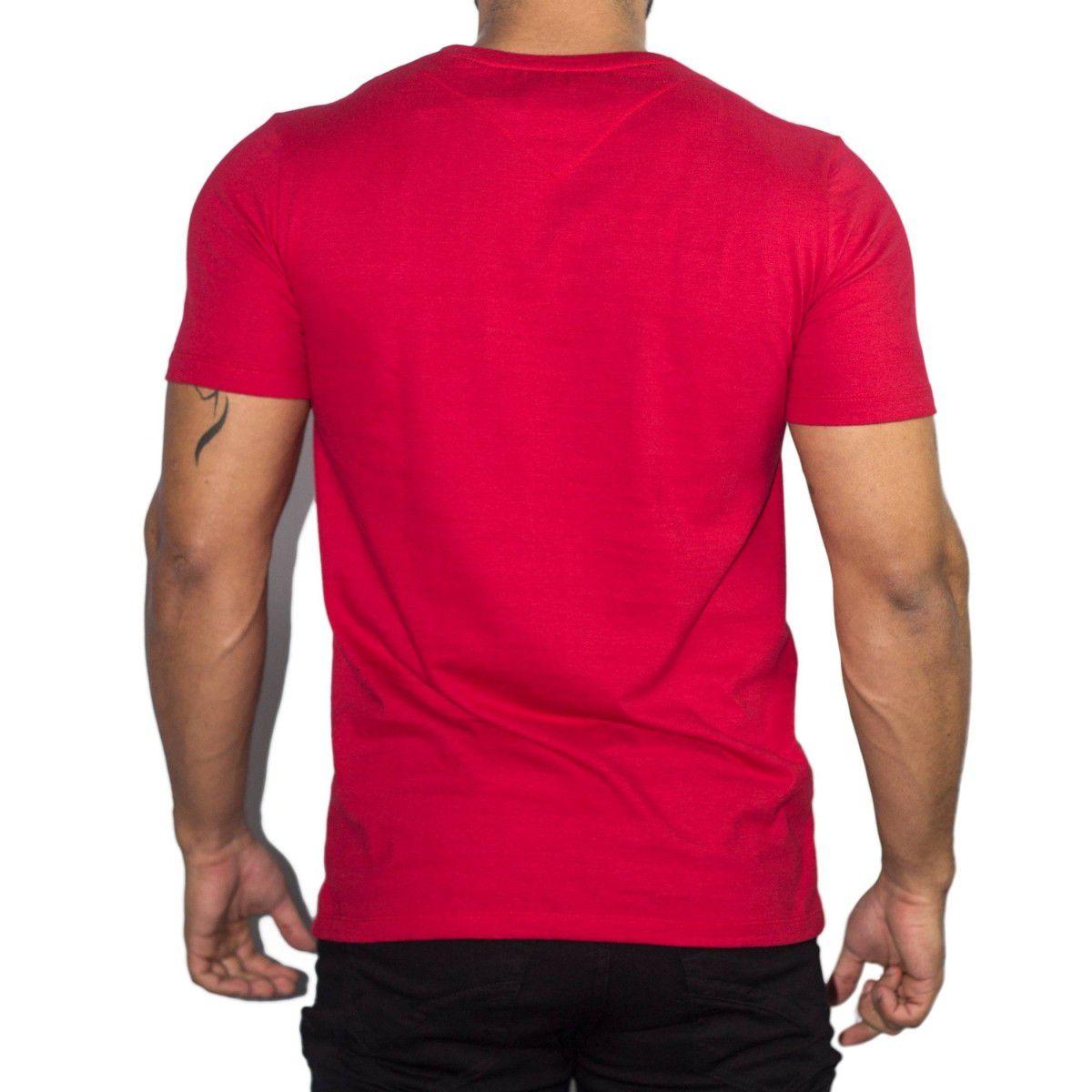 Camiseta Etnica Zíper