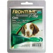 Antipulgas Frontline Plus Cães 10 à 20Kg