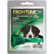 Antipulgas Frontline Plus Cães 40 à 60Kg