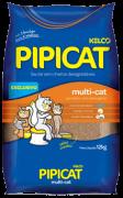 Areia Pipicat Multi-cat - 12kg