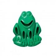 Brinquedo Kong Quest  - Raças Pequenas com dispensar para petiscos/ração