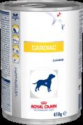 Royal Canin Cardiac Canine -  Alimento úmido - lata 410 gr