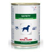 Lata Royal Canin Satiety Canine - 410 g