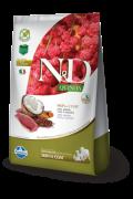 Natural & Delicious Quinoa Skin & Coat Pato