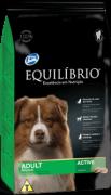 Ração Equilíbrio Raças Médias - Cães Adultos 15kg