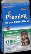 Ração Premier Yorkshire Cães Filhotes 2,5 kg
