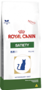 Ração Royal Canin Satiety Feline - 1,5kg