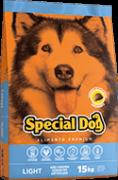 Ração Special Dog Light - 15 kg
