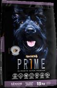 Ração Special Dog Prime Raças Pequenas Sênior - 15 kg