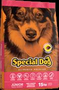 Ração Special Dog Raças Grandes Junior - 15 kg