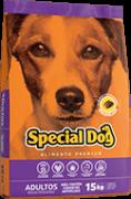 Ração Special Dog Raças Pequenas Adultos - 15kg