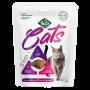 Petisco Nats Cats para gatos adultos - 60g
