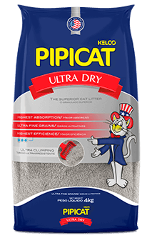 Areia Pipicat Ultra Dry