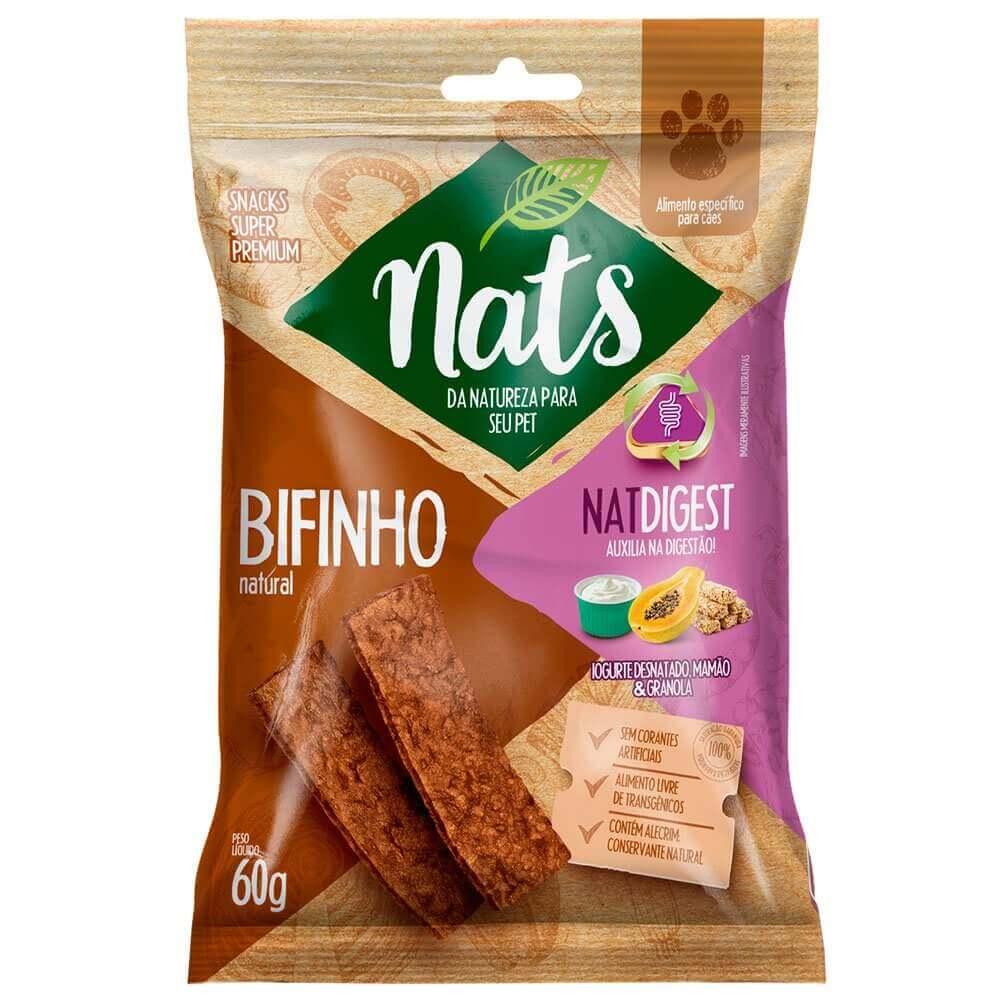 Bifinho Natural Nats NatDigest