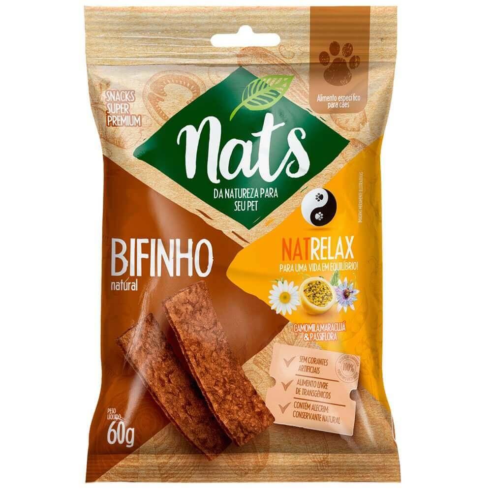 Bifinho Natural Nats NatRelax