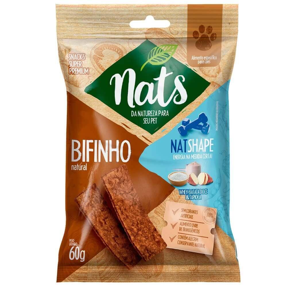 Bifinho Natural Nats NatShape