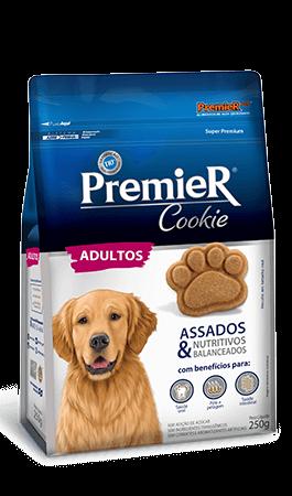 Biscoito Premier Cães Adultos - 250 g
