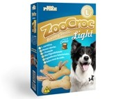 Biscoito Zoocroc Light Crocante Raças Grandes 300g