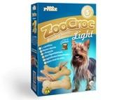 Biscoito Zoocroc Light Crocante Raças Pequenas 300g