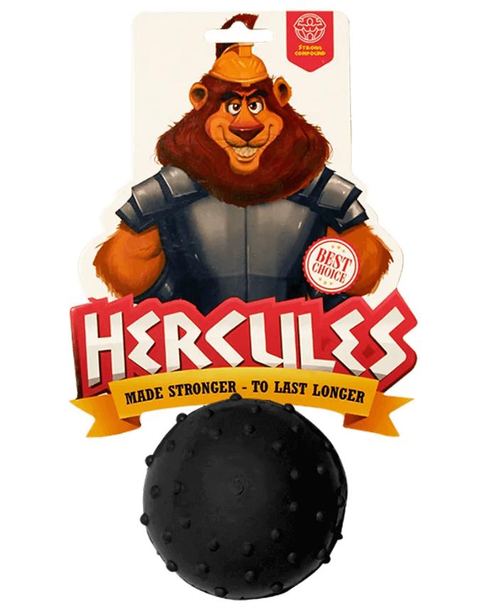 Brinquedo Bola com Guizo Hercules - Cães