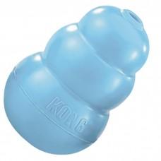 Brinquedo Kong Puppy Azul Grande - 13 à 30 kg