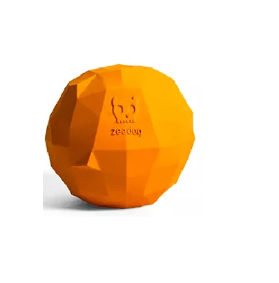 Brinquedo para cães Zeedog Super Laranja