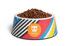 Comedouro para cães Zeedog - Brooklyn