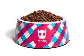 Comedouro para cães Zeedog - Gummy