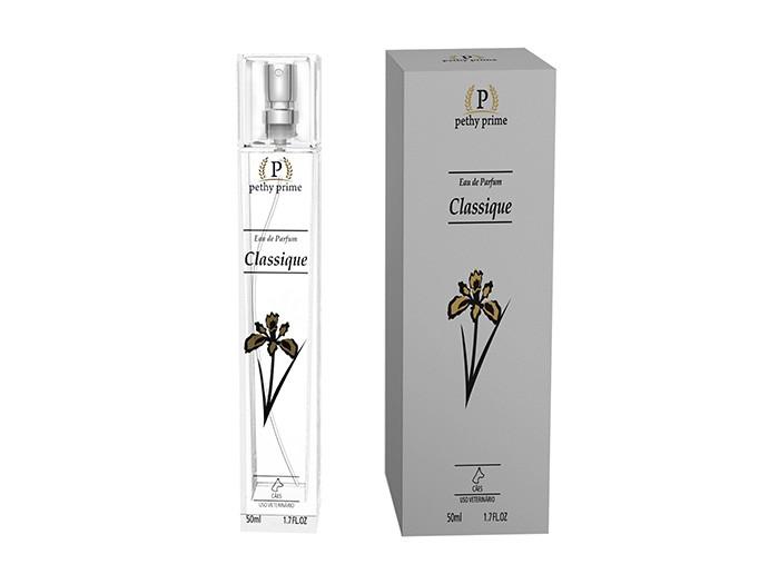 Eau de Parfum - Classique - 50ml  Pethy prime