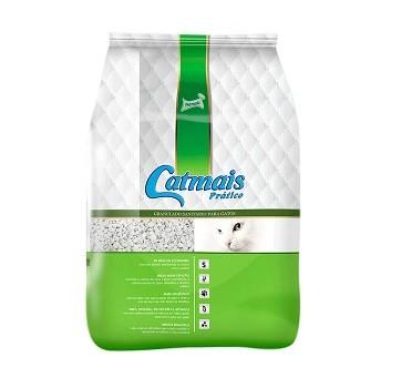 Granulado Higiênico Catmais - 1,8 kg