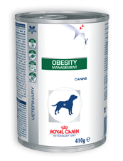 Lata Royal Canin Obesity - 410 g