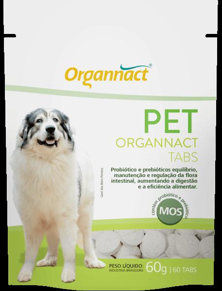 Palito Pet Organnact para cães de todos os portes - 40 g