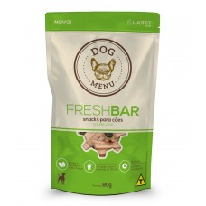 Petisco Dog Menu FreshBar 80g