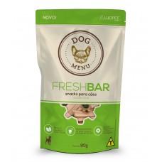 Petisco Dog Menu FreshBar 80g