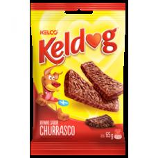 Bifinho Keldog Churrasco 65g