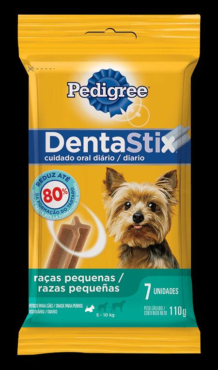 Petisco Pedigree DentaStix - 7un