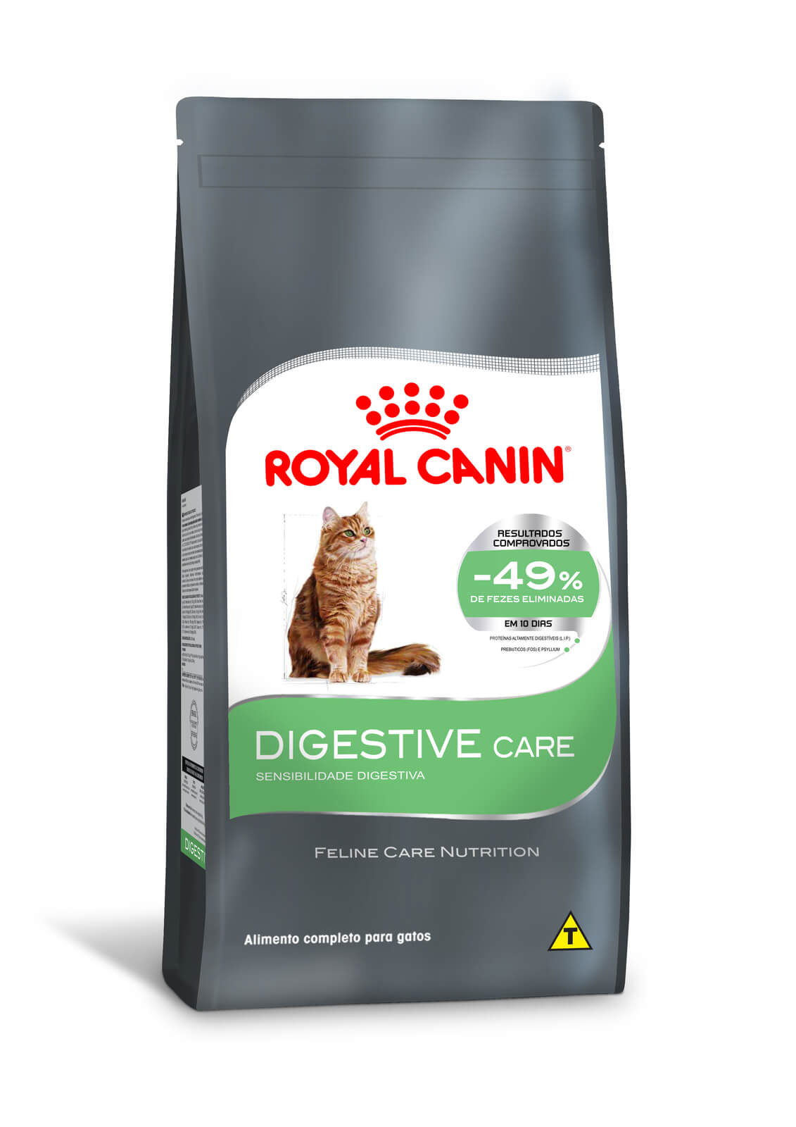 Ração Royal Canin Digestive Care - Gatos Adultos 1,5 kg