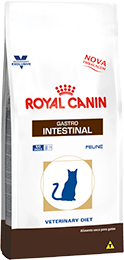 Ração Royal Canin Gastro-Intestinal Feline - 1,5kg