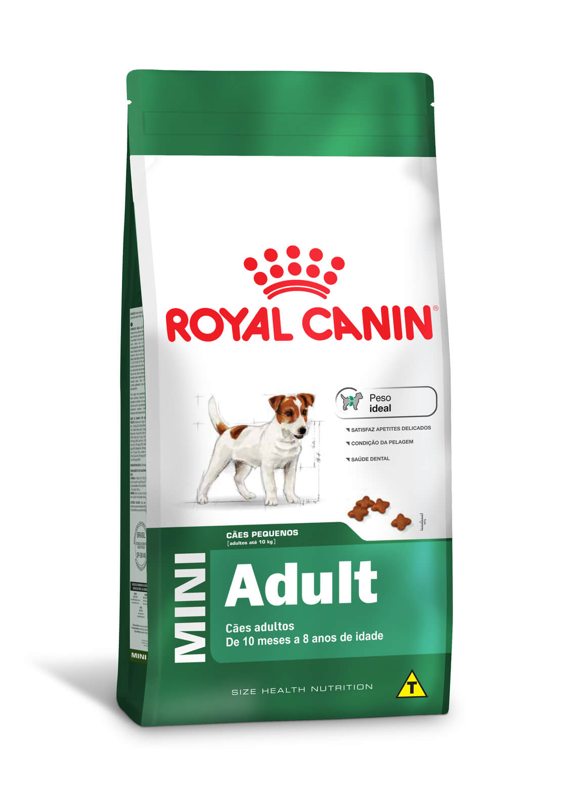 Ração Royal Canin Mini Adult
