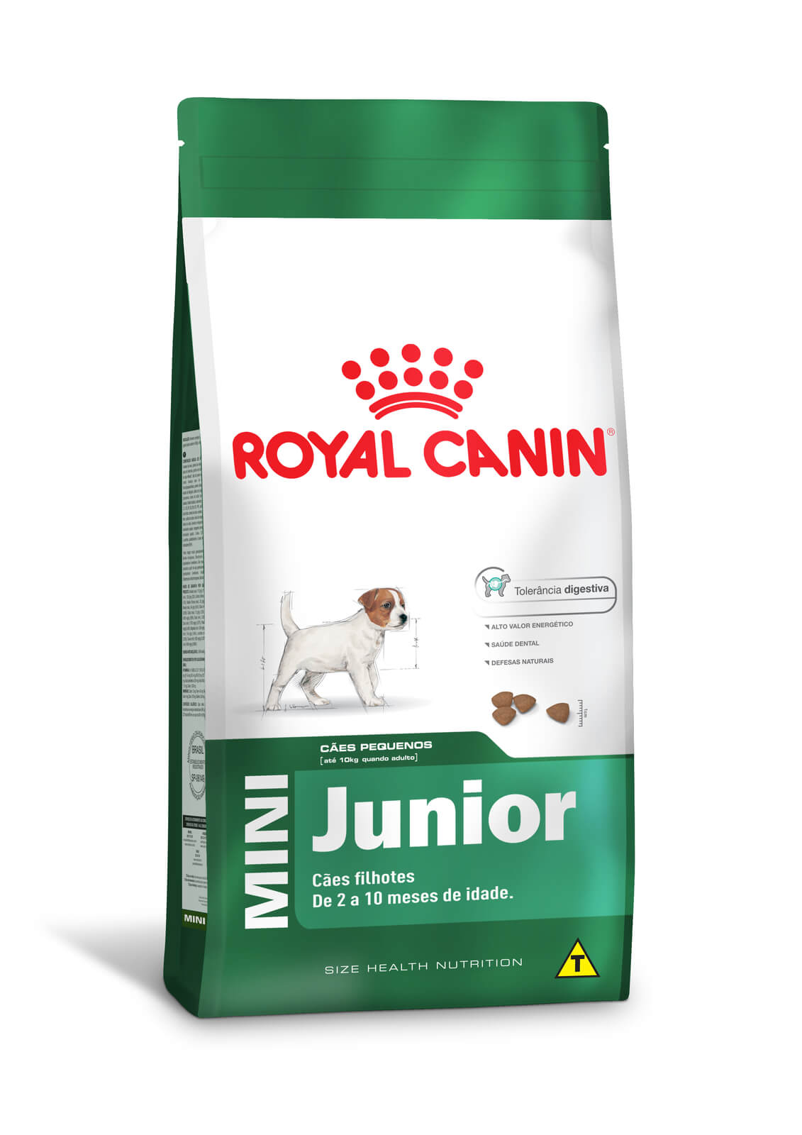 Ração Royal Canin Mini Junior