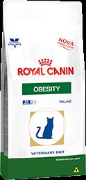 Ração Royal Canin Obesity Feline S/O - 1,5kg