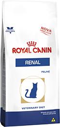 Ração Royal Canin Renal Feline