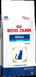 Ração Royal Canin Renal Special Dry Feline