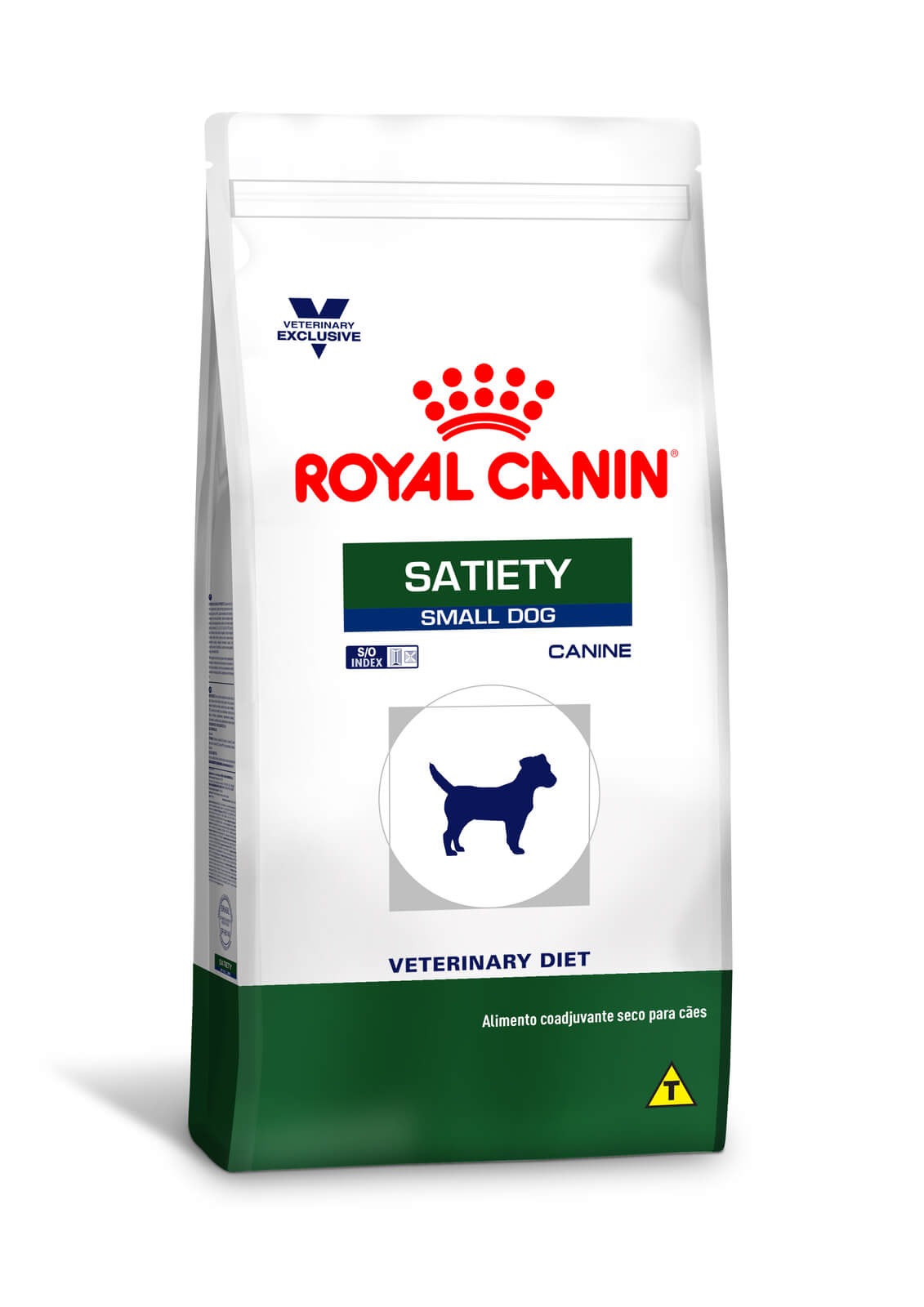 Ração Royal Canin Satiety Canine - Small Dog