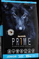 Ração Special Dog Prime Júnior - 15 kg
