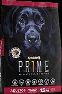 Ração Special Dog Prime Raças Grandes Adultos - 15 kg