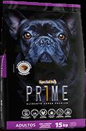 Ração Special Dog Prime Raças Pequenas Adultos - 15 kg
