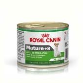 Ração Úmida Royal Canin - Raças Pequenas - Mature 8+  195g